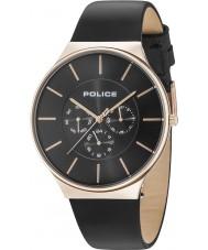 Police 15044JSR-02 Mens horloge horloge