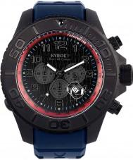 Kyboe ST-48-004-15 Stealth-horloge