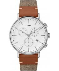 Timex TW2R62000 Fairfield-horloge