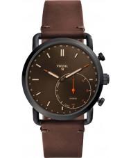 Fossil Q FTW1149 Mens commuter smartwatch