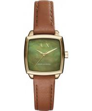 Armani Exchange AX5451 Dames jurk horloge