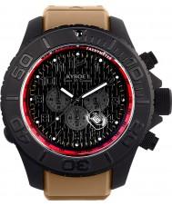 Kyboe ST-55-002-15 Stealth-horloge