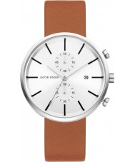 Jacob Jensen JJ622 Heren lineair horloge
