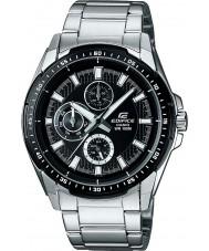Casio EF-336DB-1A1VUEF Mens horloge
