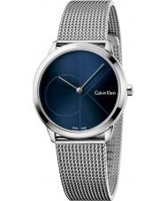 Calvin Klein K3M2212N Mens minimaal horloge