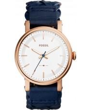 Fossil ES4182 Dames origineel vriendje horloge