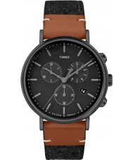 Timex TW2R62100 Fairfield-horloge
