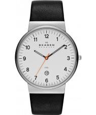 Skagen SKW6024 Mens klassik wit en zwart horloge