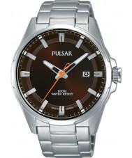 Pulsar PS9507X1 Heren sporthorloge