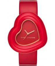 Marc Jacobs MJ1614 Dameshart horloge