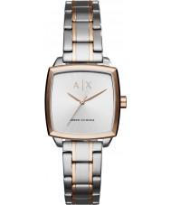 Armani Exchange AX5449 Dames jurk horloge