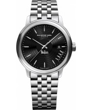 Raymond Weil 2237-ST-BEAT2 Mens horloge horloge