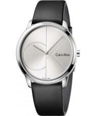 Calvin Klein K3M211CY Mens minimaal horloge