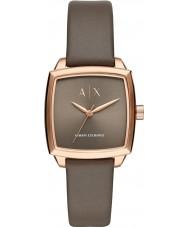 Armani Exchange AX5454 Dames jurk horloge