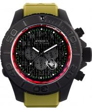 Kyboe ST-55-003-15 Stealth-horloge