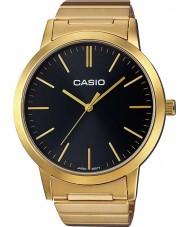 Casio LTP-E118G-1AEF Dames collectie horloge