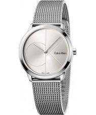 Calvin Klein K3M2212Z Mens minimaal horloge