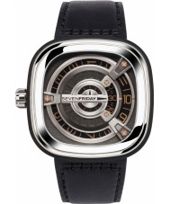 Sevenfriday M1-03 Tatoo horloge