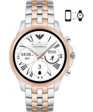 Emporio Armani Connected ART5001 Mens smartwatch
