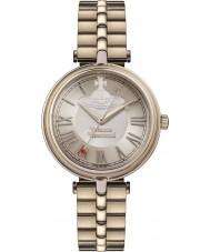Vivienne Westwood VV168NUNU Dames Farringdon horloge