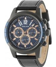 Police 14528JSUBL-03 Mens horloge horloge