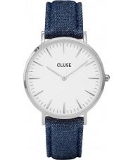 Cluse CL18229 Ladies La Boheme horloge