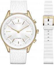 DKNY Minute NYT6101 Dames rockaway smartwatch cadeauset