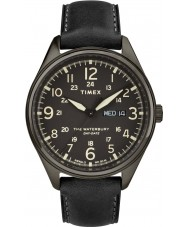 Timex TW2R89100 Heren waterbury horloge