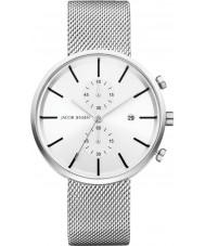 Jacob Jensen JJ625 Heren lineair horloge
