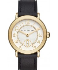 Marc Jacobs MJ1615 Dames Riley horloge