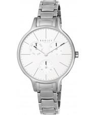 Radley RY4257 Dames Wimbledon zilver staal chronograafhorloge