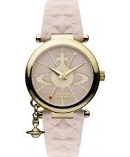 Vivienne Westwood VV006PKPK Dames orb ii horloge