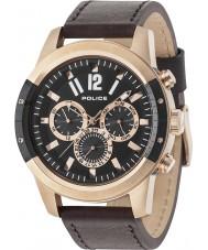 Police 14528JSRB-02 Mens horloge horloge