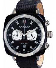 Briston 15142-SA-BS-1-LSB Clubmaster sport horloge