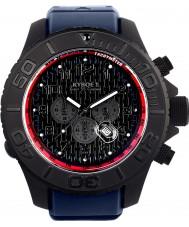Kyboe ST-55-004-15 Stealth-horloge