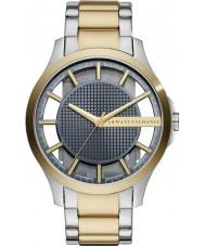 Armani Exchange AX2403 Heren dress horloge