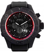 Kyboe ST-55-001-15 Stealth-horloge