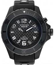 Kyboe BS-48-005-15 Zwart horloge