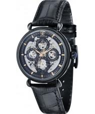 Thomas Earnshaw ES-8043-07 Mens groot kalender horloge