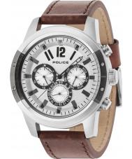 Police 14528JSTU-04 Mens horloge horloge