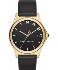 Marc Jacobs MJ1608 Dames Henry horloge