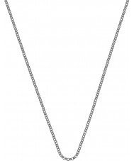 Emozioni CH027 35 '' sterling zilveren belcher ketting