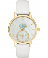 Kate Spade New York KSW1317 Dames metro horloge