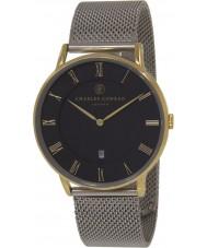 Charles Conrad CC02021 Unisex horloge