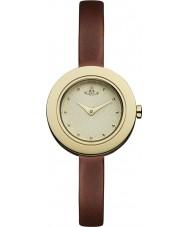 Vivienne Westwood VV097GDBR Damesrand horloge