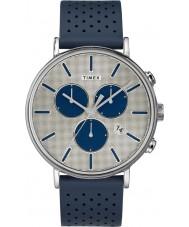 Timex TW2R97700 Fairfield-horloge