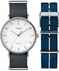 Timex TWG016400 Klassiek fairfield-horloge