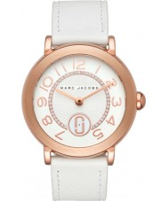 Marc Jacobs MJ1616 Dames Riley horloge