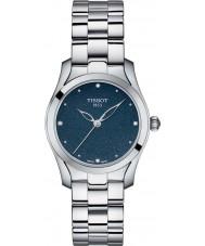 Tissot T1122101104600 Dames t-wave horloge