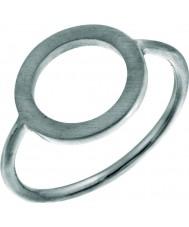 Nordahl Jewellery 125209-58 Dames zilveren ring - formaat q